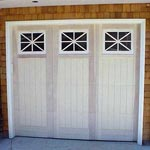 Snowcrest garage door picture