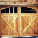Windover garage door picture
